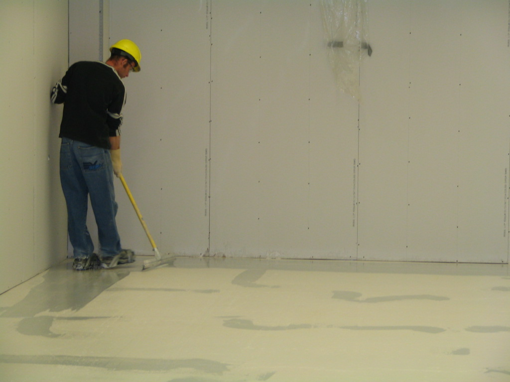 Epoxy flooring epoxy flooring contractors mn for Flooring contractors
